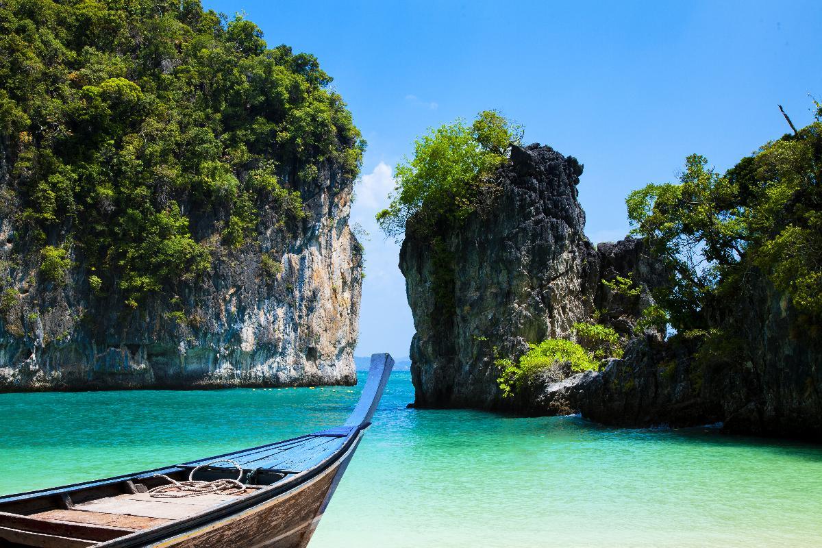 ทัวร์ดำน้ำหมู่เกาะห้อง-ท่องทะเลใน <Speed boat>  (1 Day)
