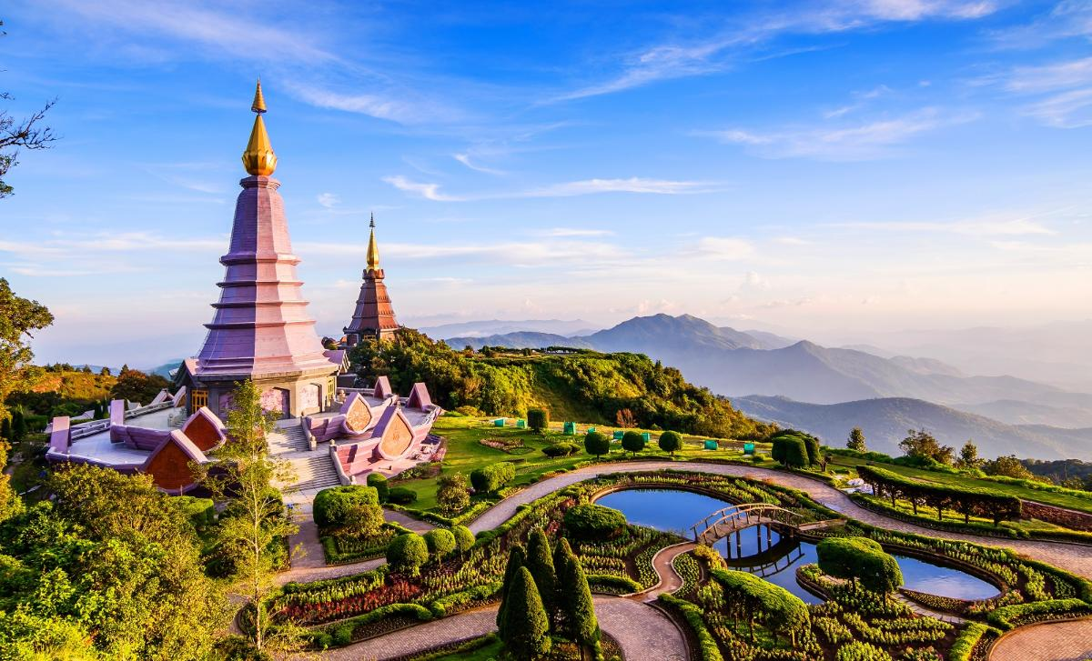 Tour Doi Inthanon  (1 Day)