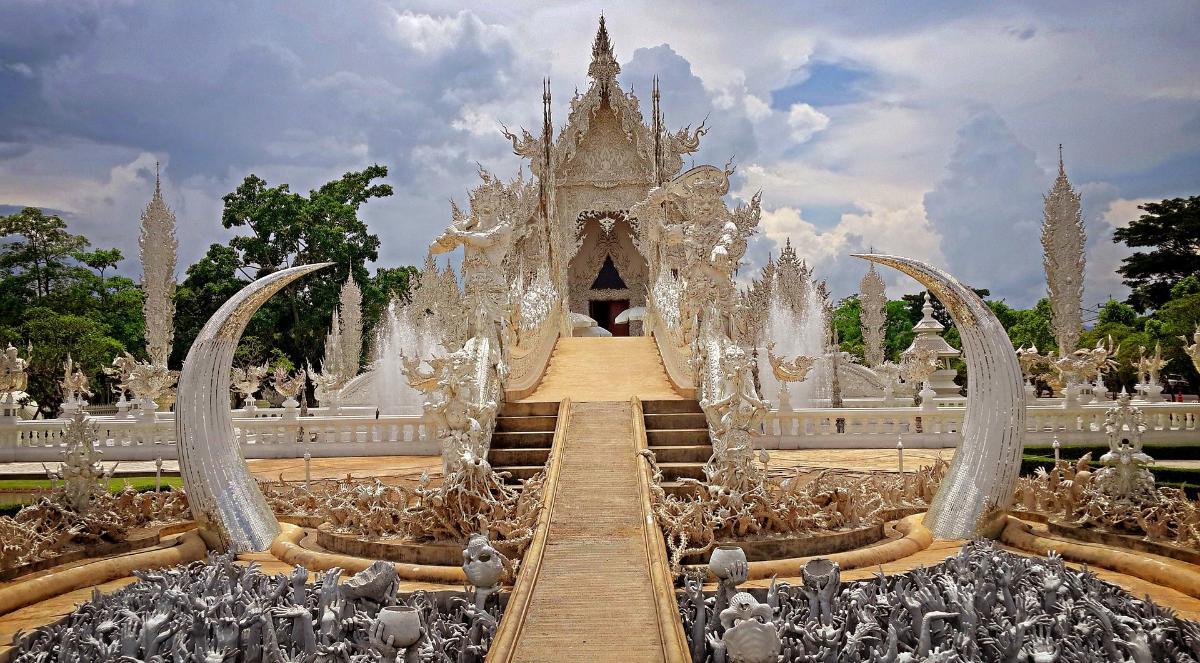 Tour <Chiang Rai, Chiang Saen-Golden Triangle>  (1Day)