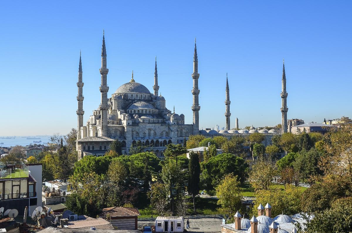 PRO TURKEY EXCLUSIVE ROUTE 9 D 6 N