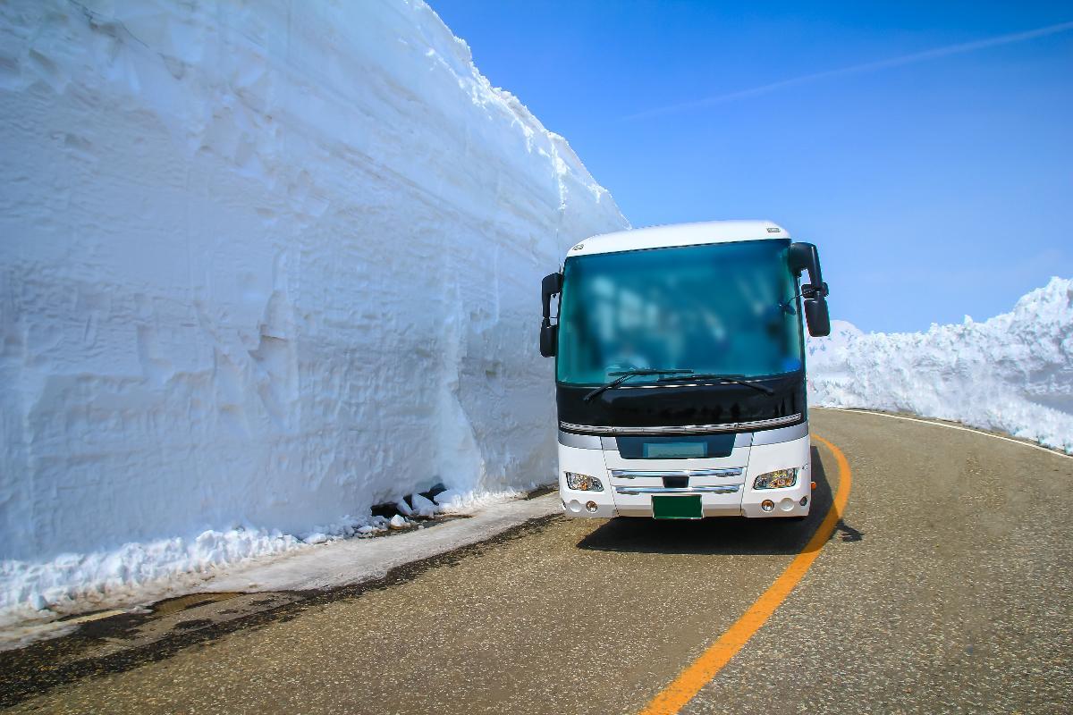 PRO SNOW WALL NAGOYA TAKAYAMA 4 D 3 N