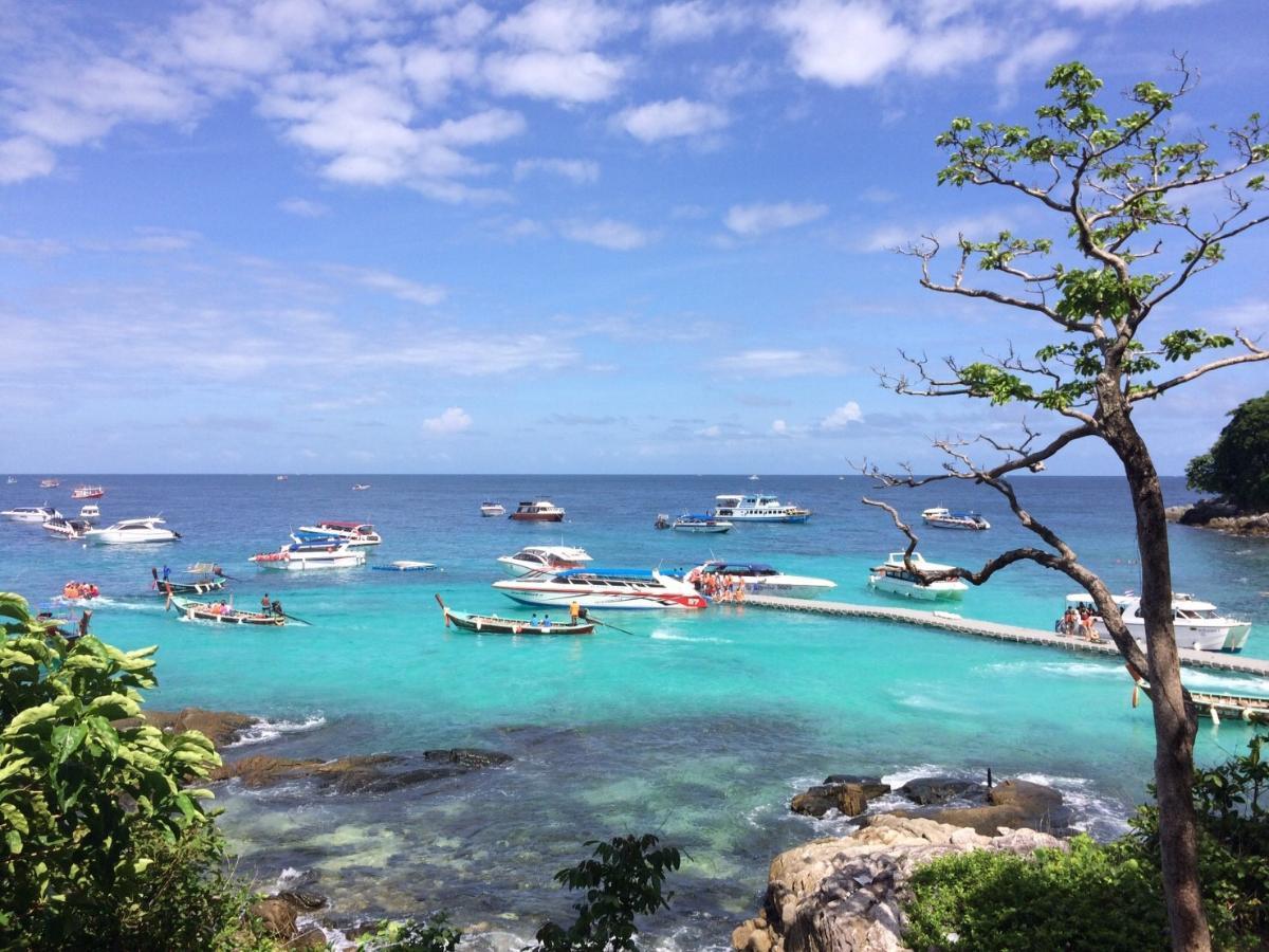 แพคเกจดำน้ำ <เกาะรายาเต็มวัน> by Speedboat  (3D2N)