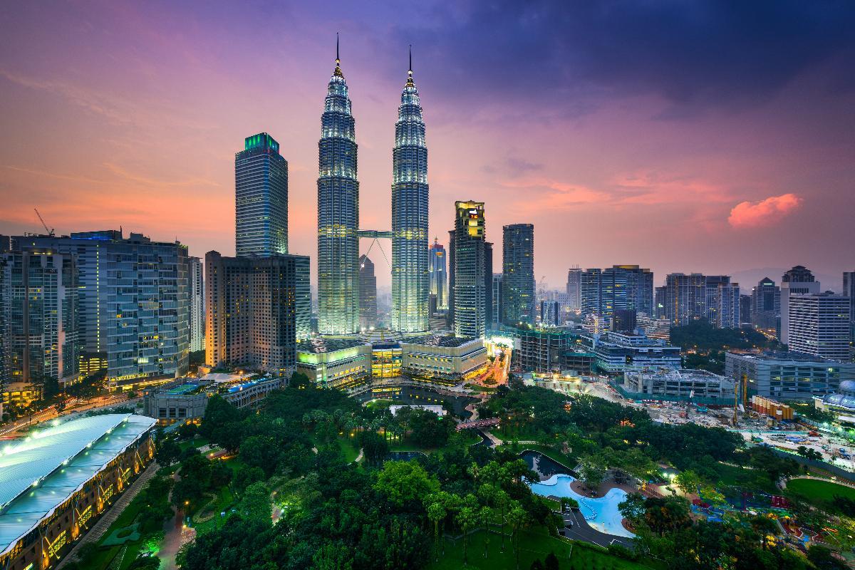 มาเลเซีย – สิงคโปร์ 4 วัน 3 คืน