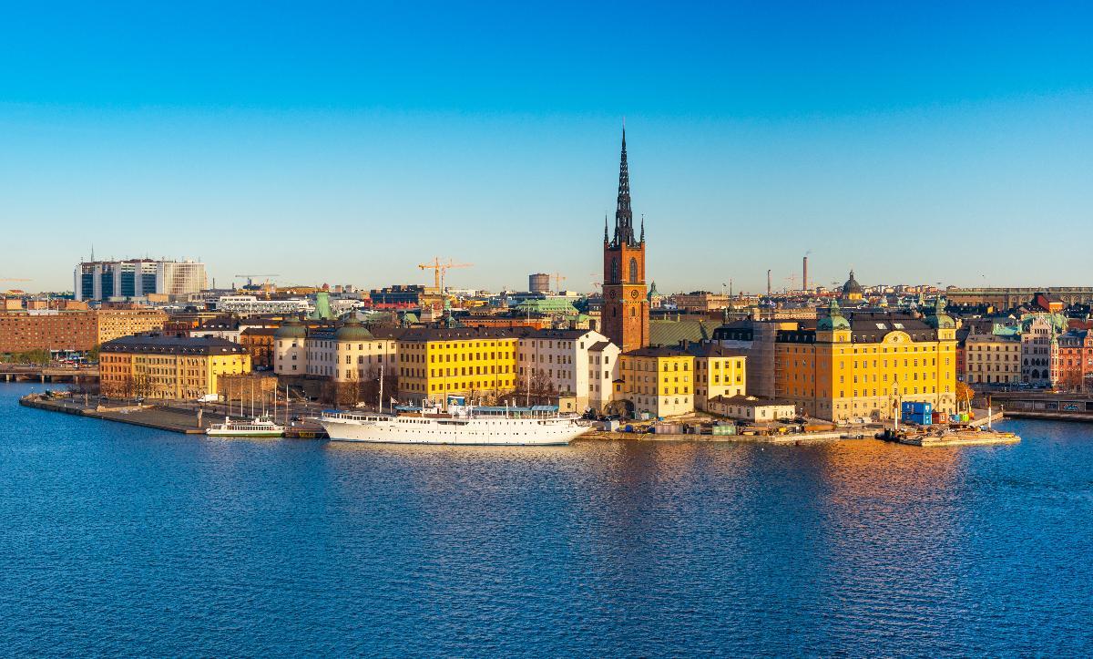 มหัศจรรย์..Scandinavia เดนมาร์ก นอร์เวย์ สวีเดน 8 วัน 5 คืน