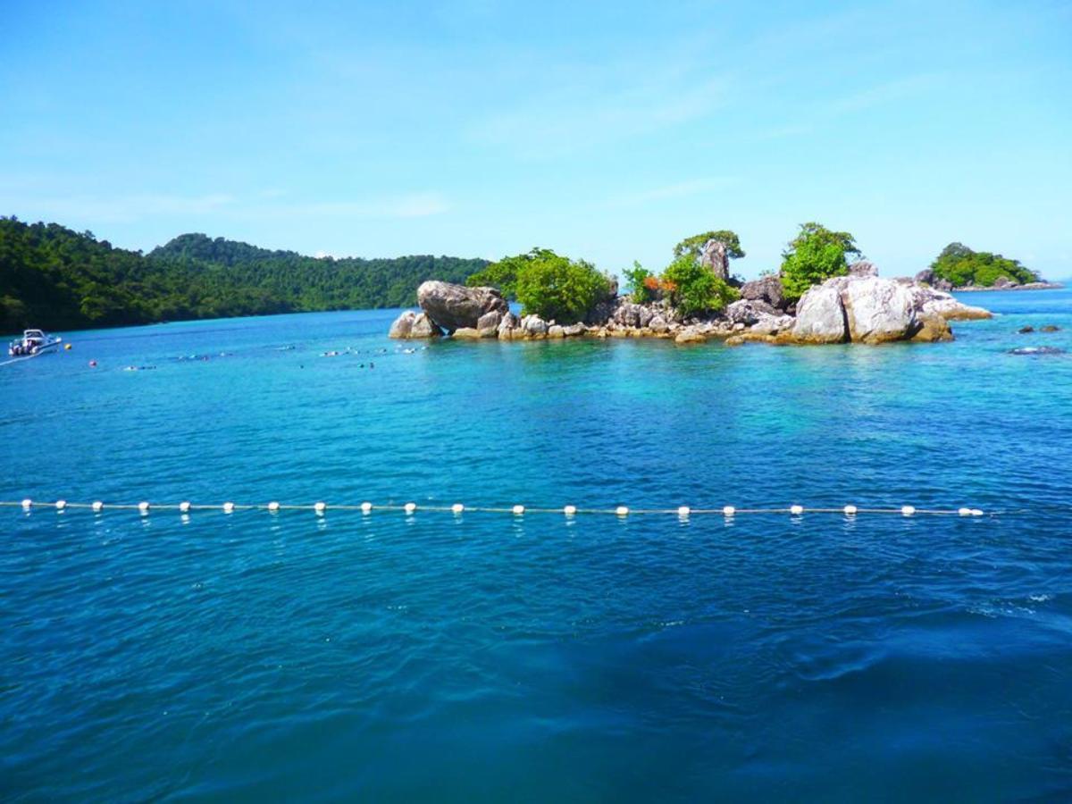 ทัวร์เกาะช้าง ดำน้ำหมู่เกาะรัง 3 วัน 2 คืน