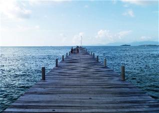 เที่ยวรอบเกาะสมุย+ดำน้ำหมู่เกาะอ่างทอง(2 วัน)*ไม่รวมที่พัก
